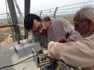 Kalar Kahaar Repeater Solar Power upgrade