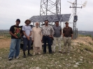 Kalar Kahaar Repeater Solar Power upgrade
